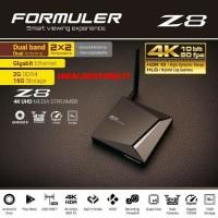 5 x Retail box Formuler Z8  2GB DDR4 + 16GB